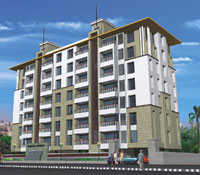 Harmony, a residential property for flats, row houses  by Thakkers Developers Ltd., Dwarka, Nashik